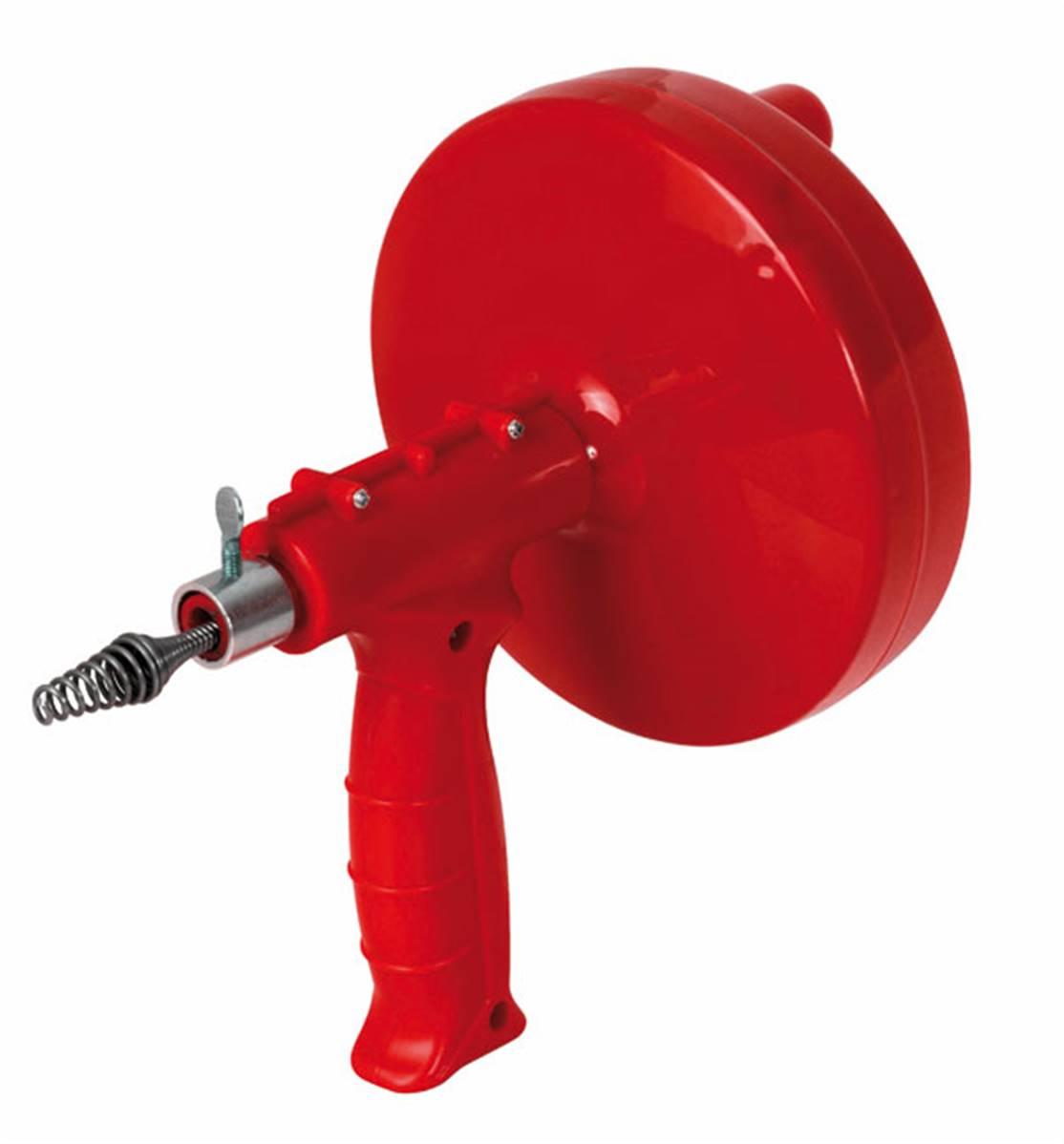 Deboucher Canalisation Avec Tuyau Arrosage deboucheur de canalisation evier wc a tambour avec axe pour perceuse