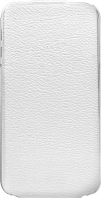 Housse/Etui de protection BLANC pour iphone 4/4S made in France
